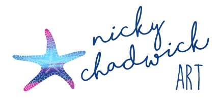 Nicky Chadwick Art